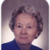 Lois Crow Randolph