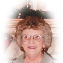 Henrietta Vaught Webb