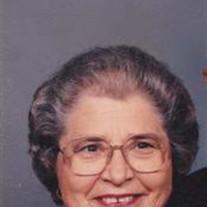 Bonnie Cash White