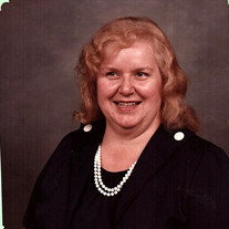 Diana Marie Taylor