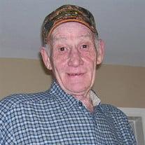 Elmer Junior Hooven