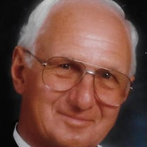 Mr. Roy A. Phillips