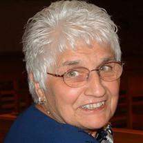 Carol A. McGuire