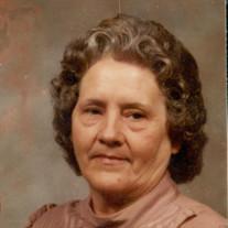 Margaret Gragg