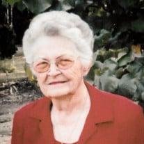 Bessie Irene Ray