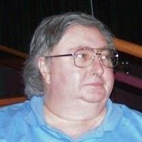 Richard Eugene Rodda