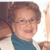 Mary E. White