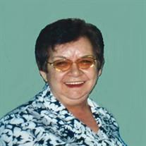 Krystyna E. Luczynska