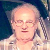 Walter A. Bryant Jr.