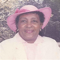 Vedis Lucille Dickerson Mabry