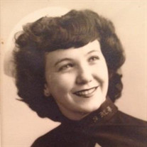 Alice Irene Halloran