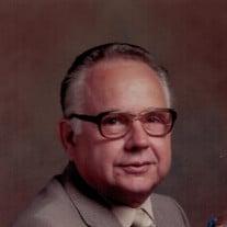 Clement Carl Garvin