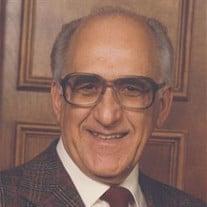 Walter Hans Speidel