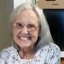 Lois Miriam Wheeler