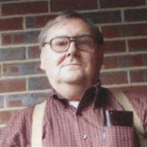 Mr. Richard Eugene King