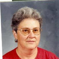 Bonnie Jean Ligrow
