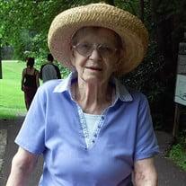 Rosemary Lancaster