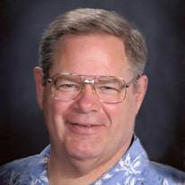 Patrick 'Pat' Henry Brunet