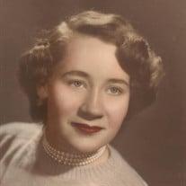 Martha E. Poore