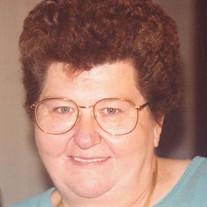 Rosalie Marie Weltzien