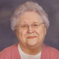 Bernetta B. Cropp