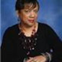 Kathy Yvonne Cook