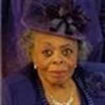 Josephine Jones Owens