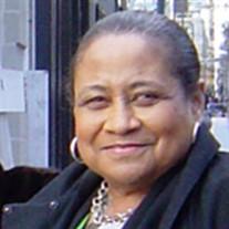 Doris Platt Benson