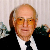 "Richard ""Dick"" W. Shaffer"