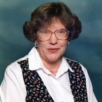 Miss Emily Delle Turner