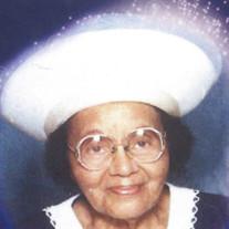 Mrs.  Macie  J. Sibert