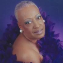 Marian Reese Woods