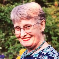 Marietta Shivvers Carr
