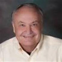Richard Bailey Shore III