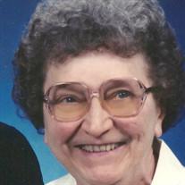 Mrs Arlene M Kersten