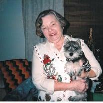 Gloria Mae Barkman