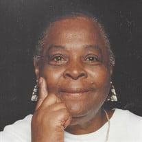 Mrs. Ethel Harrington Osborne