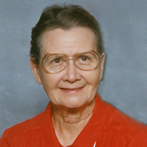 Marjorie Wade (Margie)