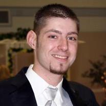 Shawn Morris Parker