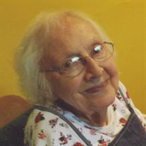 Helen Pfoutz