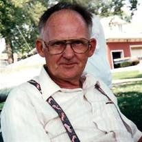 Roderick E. Long
