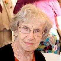 Betty Jo Robertson