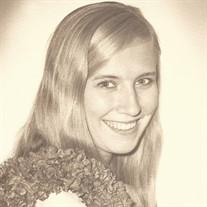 Jane Mary Nielsen
