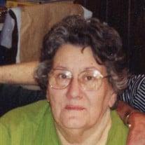 Mrs. Lena Torstenson