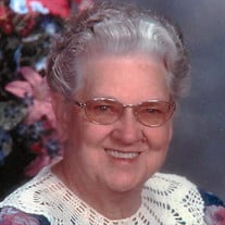 Mary E. Breece