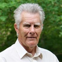 Pastor Robert William Griffin, Jr.