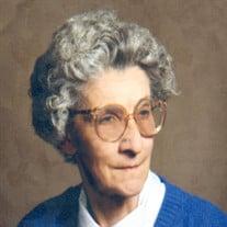 Bettie Reisinger