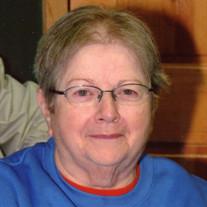Mrs Martha Lucille Ingledew Jones