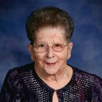 Anna Elizabeth King