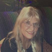 Cynthia Ruth  Moran